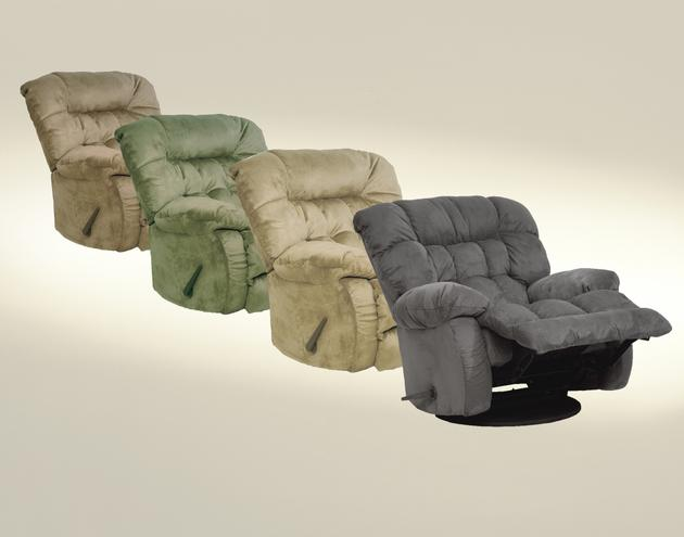 Fine Swivel Recliners Pabps2019 Chair Design Images Pabps2019Com